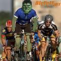 dop cyclist